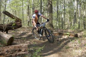 Photo of Scott LANDER at Fair Hill, MD
