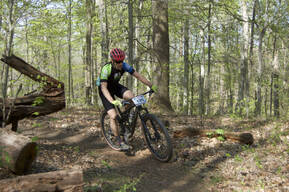 Photo of Chris COSPER at Fair Hill, MD
