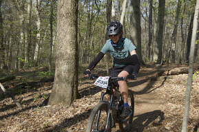Photo of Elodie BURLET at Fair Hill