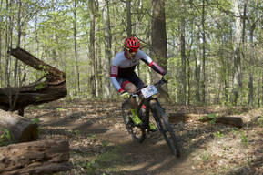 Photo of Mike BARBONE at Fair Hill, MD