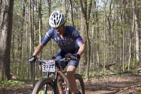 Photo of Stewart GROSS at Fair Hill, MD