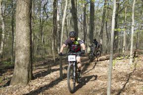 Photo of Rider 236 at Fair Hill