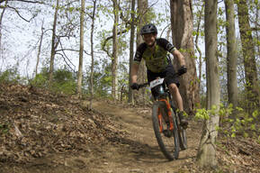 Photo of Aaron SHUTE at Fair Hill, MD
