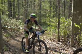 Photo of David STEWART at Fair Hill, MD