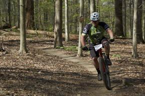 Photo of Todd HAIG at Fair Hill