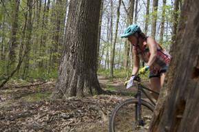 Photo of Sandie KINCAID at Fair Hill, MD