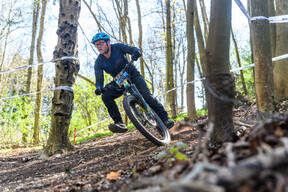 Photo of Phil HATCH at Matterley Estate
