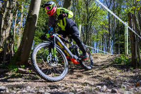 Photo of Stuart BELL at Matterley Estate