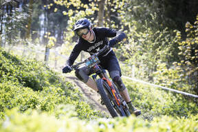 Photo of Lewis CLARY at Matterley Estate
