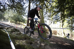 Photo of Ethan COLE at Matterley Estate