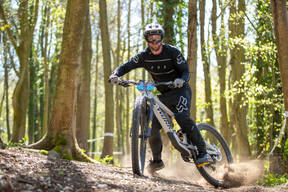 Photo of Jamie ARNOLD at Matterley Estate