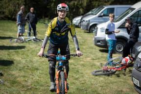 Photo of Ethan CRAIK at Matterley Estate