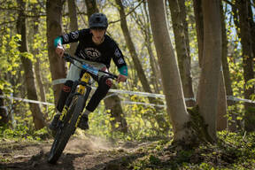 Photo of Luca THURLOW at Matterley Estate