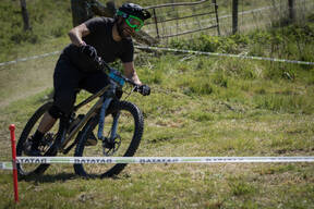 Photo of Lee JACOBS at Matterley Estate