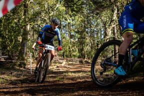 Photo of Dave MCMULLEN (svet) at New Forest