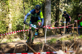 Photo of Alex WATKINS at New Forest