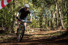 Photo of Peter STEWART (spt) at New Forest
