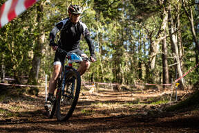 Photo of Colin MILLER (svet) at New Forest