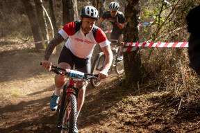 Photo of Joe TRACEY at New Forest