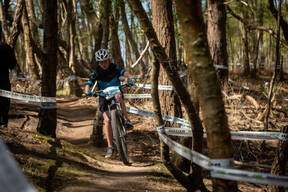Photo of Austin MATHERS at New Forest