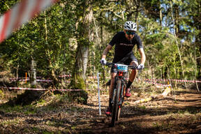 Photo of Jonathan SANCHEZ at New Forest