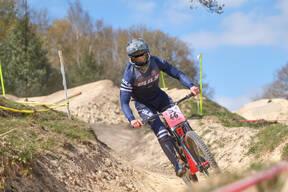 Photo of Luke WARD at Crowborough