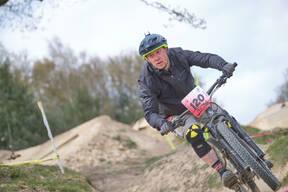 Photo of Dan ELLIS at Crowborough