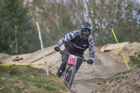 Photo of Ben DEAKIN at Crowborough