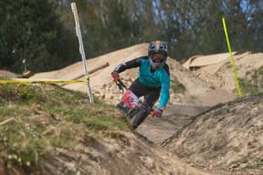Photo of Jordi HART at Crowborough