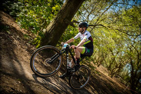 Photo of Joe TWELVETREES at New Forest