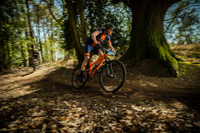 Photo of Christopher MINTER at New Forest