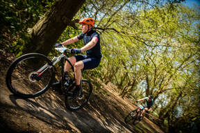 Photo of Tom PUGH at New Forest