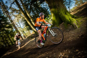 Photo of Mike BRUNSDON at New Forest