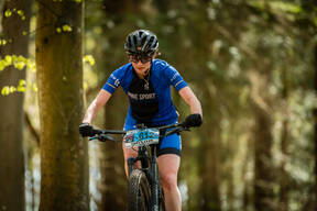 Photo of Emily BRIDSON at New Forest