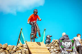 Photo of an untagged rider at Eastgate