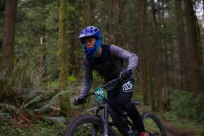 Photo of Evan ISALY at Bellingham