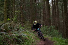 Photo of Hayden DAMON at Bellingham
