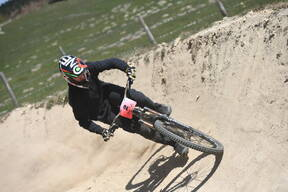 Photo of Jacob COOPER at Crowborough