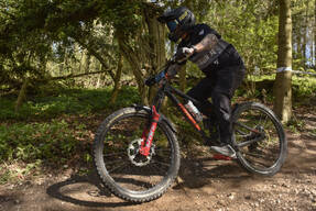 Photo of Paul PATERSON (htl) at Matterley Estate