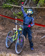 Photo of Daniella STEARNS at Bailey MTB Park