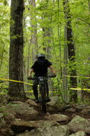 Photo of Doug FERGUSON at Bailey MTB Park