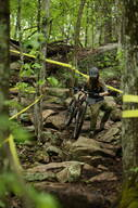 Photo of Anthony CHIAPPETTA at Bailey MTB Park