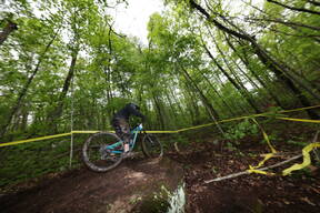 Photo of Levi GORDON at Bailey MTB Park