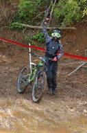 Photo of Daniella STEARNS at Bailey MTB Park