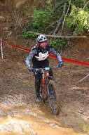 Photo of Kelly COOPER at Bailey MTB Park