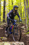 Photo of Kristen FARMER at Bailey MTB Park