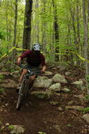 Photo of Michael LAWHORN at Bailey MTB Park