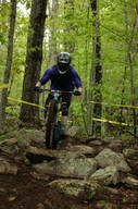 Photo of Josh FELLA at Bailey MTB Park