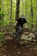 Photo of Zach MEHURON at Bailey MTB Park