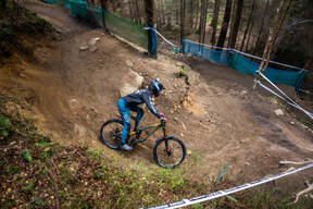 Photo of Ben HICKEN at Hamsterley